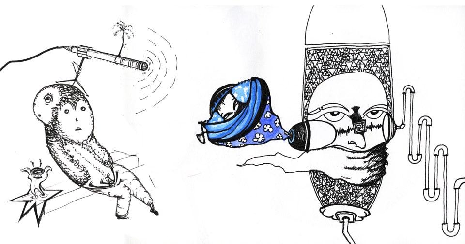 Illustration: Christian Prinz