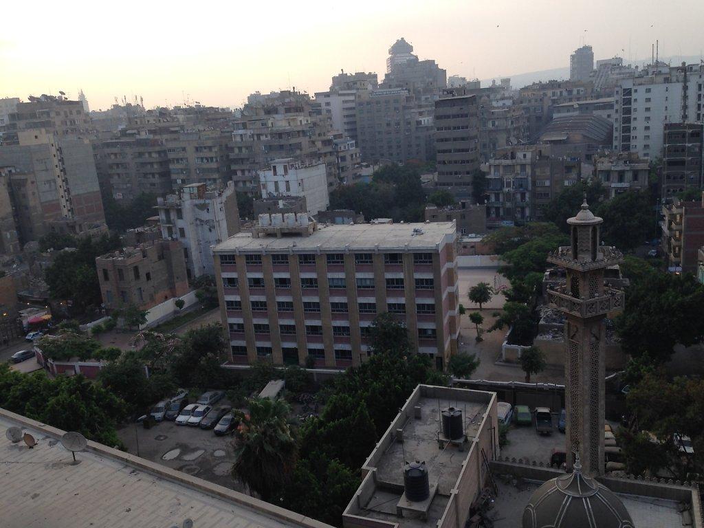 Kairo iPhone